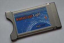 ► Original - Alphacrypt Light CI Modul  !!!! Version R2.2 -Sofort Einsatzbereit