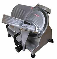 """Chicago Food Machinery 12"""" Blade Commercial Industrial Slicer"""