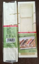 Japanese Oshizushi Press Sushi Maker Box Rice Mold from Japan