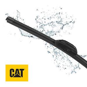 CAT Clarity Premium All Season Replacement Windshield Wiper Blades 18 Inch
