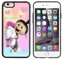 Unicorn Glossy Silicone/Gel/Rubber Mobile Phone Cases/Covers