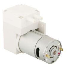 50W DC12V Mini Vakuumpumpe Unterdruck Saugpumpen Vacuum Pump 70L/min 50Kpa