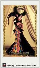 1997 Tempo World Of Barbie Trading Cards Bob Mackie Subset BM4 Masquerade