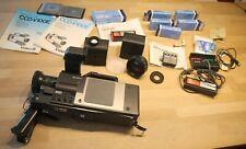 Sony CCD-V100E Camcorder Video 8 Analog - SUPER ZUSTAND ! VIEL ZUBEHÖR