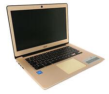 Acer Chromebook 14 CB3-431 - Intel Celeron, 4GB RAM, 32GB eMMC, 14 inch Display