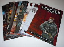 Crossed Badlands 2 3 4 10 12 13 15 16 29 Comic Lot Avatar Garth Ennis VARIANT