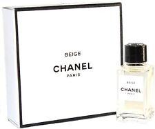 Chanel Beige 0.12 oz / 4 ml EAU DE TOILETTE Miniature