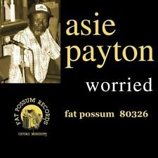 Asie Payton - Worried [New Vinyl]