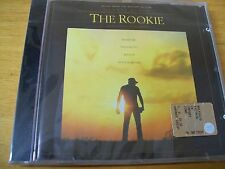 THE ROOKIE O.S.T. CD SIGILLATO  FOGERTY EARLE JEFFERSON AIRPLANE GUY CLARK