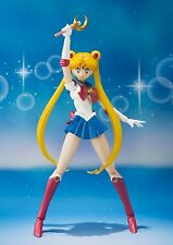 Bandai S.H.Figuarts Sailor Moon Japan version