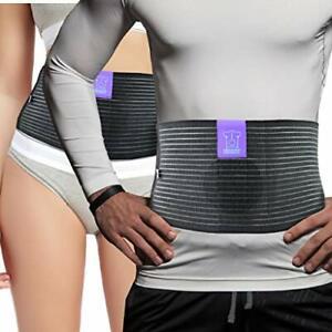 Nabelbruchbandage & Leistenbruch Bandage   Passt sich Ihnen an bequem unsichtbar
