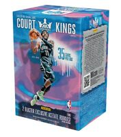 2019-20 Panini Court Kings International Pack From Blaster  **1 PACK ONLY** USA
