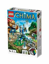 LEGO Chima 50006 Legends of Chi Spiele Games
