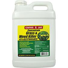 41% Grass & Weed Killer