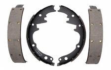 Drum Brake Shoe-Element3 Organic Rear,Front Raybestos 280PG