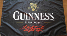 New Bar Promotion Banner Flags for Guinness Bar Flag 3x5ft free shipping