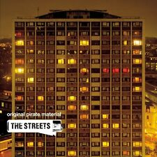 The Streets - Original Pirate Material (2LP Vinyl) 2018 Locked On / 679