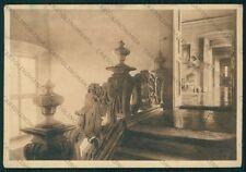 Como Turate Casa Pollini FG cartolina VK3226