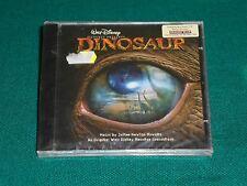 Dinosaur Vari Walt Disney cd