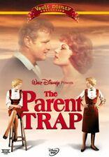 The Parent Trap Original Hayley Mills Disney DVD R4