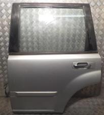Porte arriere gauche NISSAN X-TRAIL 1 PHASE 2 Diesel /R:21371412