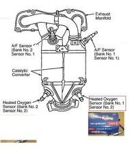 Toyota Previa Lambda Probes & Sensors for sale | eBay