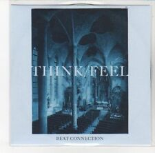 (DL536) Beat Connection, Think / Feel - DJ CD