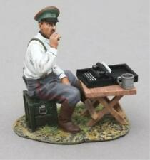 THOMAS GUNN WW1 GERMAN GW065B FIELD CLERK MIB
