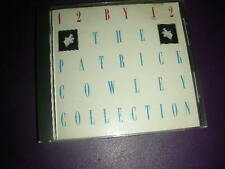 CD Patrick Cowley 12 By 12 - The Patrick Cowley Collection Megatone Records