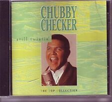 Chubby Checker Still twistin' (12 tracks, #cdtop155) [CD]