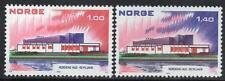 NORWAY MNH 1973 Northern house in Reykjavik