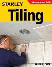 Tiling: Planning, Layout & Installation by Fine Homebuilding [Paperback]