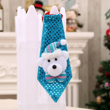 Hot Tie Party Accessories Creative Christmas  Tie Party Dance for Kids  Beatiful