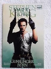 Dark Tower: The Gunslinger Born #3 (Jun 2007, Marvel) Stephen King VF