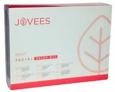 New Jovees Fruit Facial Value Kit 315 GM For Skin Care free shipping