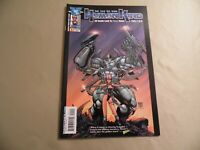 Human Kind #1 (Top Cow 2004) Free Domestic Shipping