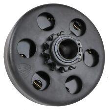"""New listing 3/4"""" Shaft Bore 35 Chain 12 Tooth 3/16 Keyway Clutch Go Kart Mini Bike GX200 160"""
