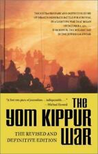 The Yom Kippur War by Insight Team of the London Sunday Times Staff (2002,...