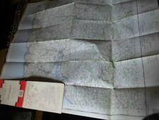 Antique European Maps & Atlases Devon Lithography