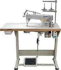 Industrie Nähmaschine Orginal JUKI DDL-8700  Servo+ Tisch  Neu !!!