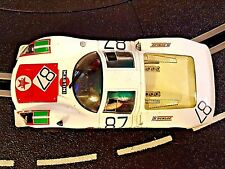 Fly E1501 Martini Porsche Carrera 6 Nurnburgring 1/32 scale slot car