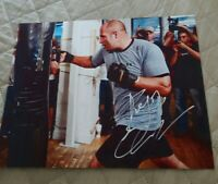 FEDOR EMELIANENKO SIGNED 8X10 PHOTO  MMA UFC W/COA+PROOF RARE WOW