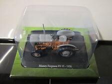 MASSEY FERGUSON FE 35-1956 - ESC.-1/43 - TRACTOR - HACHETTE