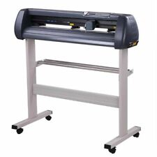 """Yescom 16VCT001-34IN 34"""" Vinyl Cutting Plotter Machine with Signmaster Software"""