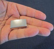 Medizinisch Therapie Magnet Leistungsstark Neodymium Rare Earth 14k N52 1.25 x 3