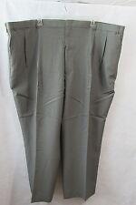 New Men's Haband Black & Gray  Pants  Size 56 x 33