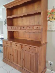 Kitchen Dresser For With