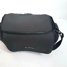 Columbia Camcorder Digital Camera Shoulder Bag Travel DSLR EOS SLR