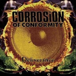 CORROSION OF CONFORMITY - DELIVERANCE NEW CD