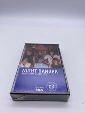 Night Ranger, Midnight Madness, Casette